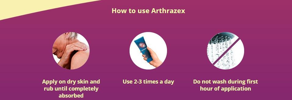 Arthrazex Balm Review
