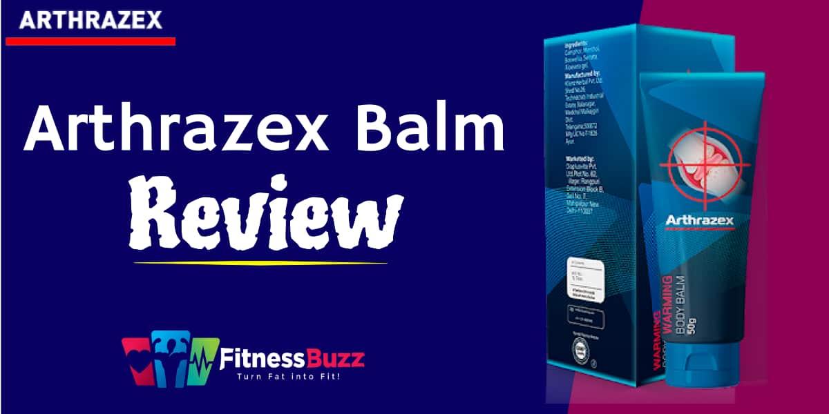 Arthrazex Review