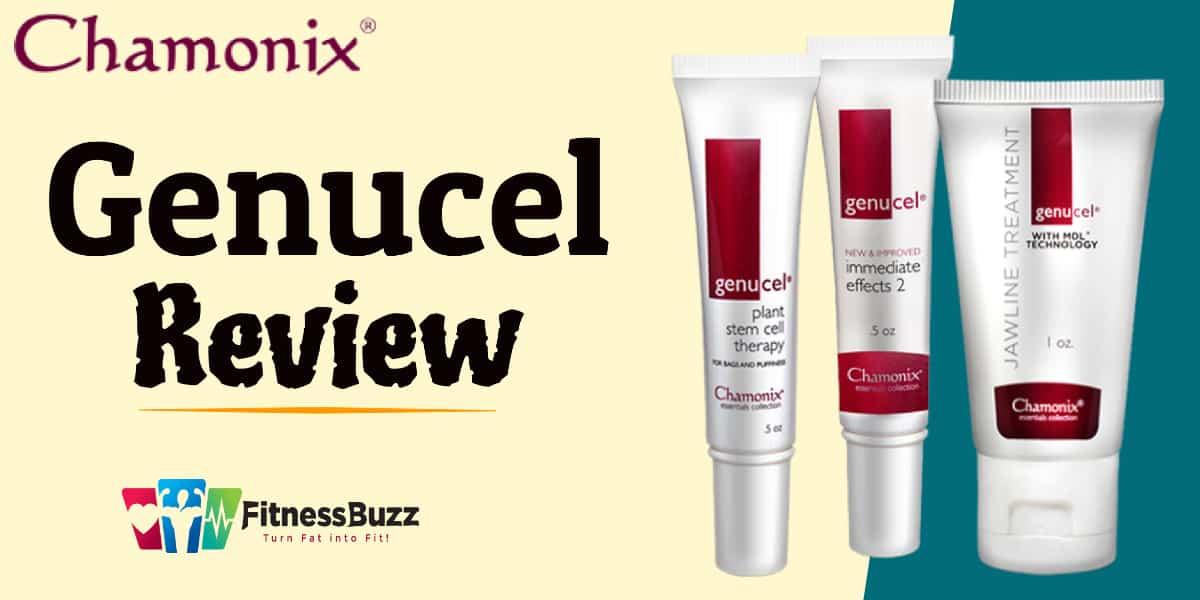 Genucel Review