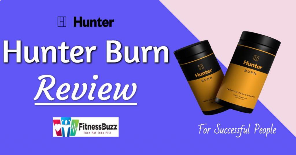 Hunter Burn Review