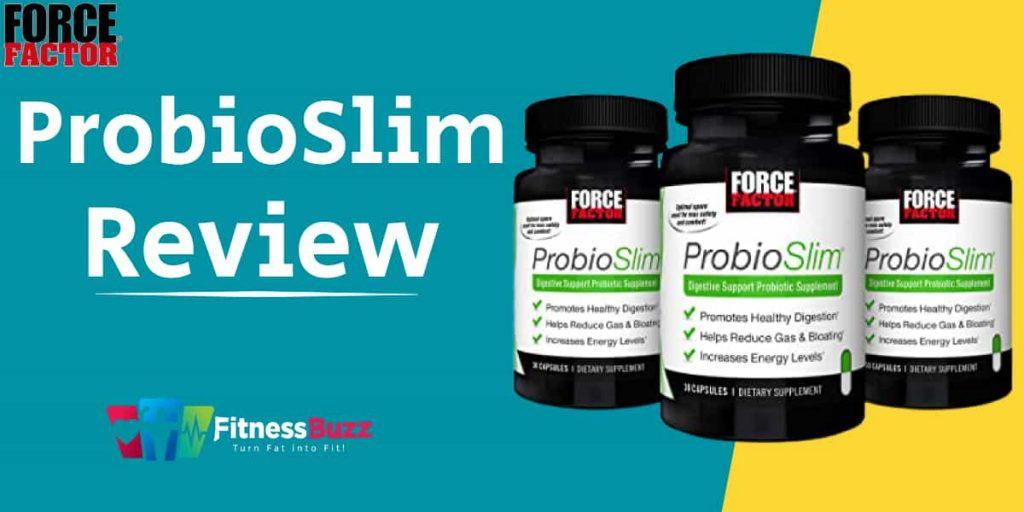 ProbioSlim Review