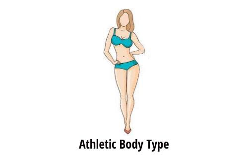 Athletic Body Type