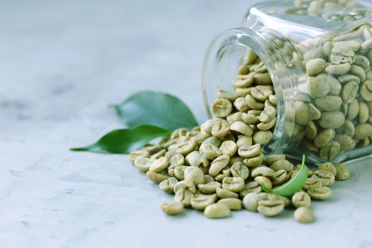 Green Coffee Beans Side Effects