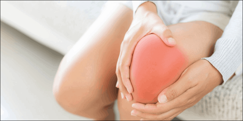 Lower Inflammation