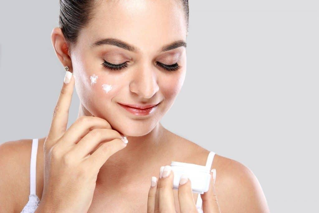 Moisturizing Your Skin