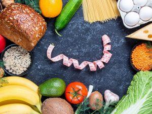Balanced Nutrition