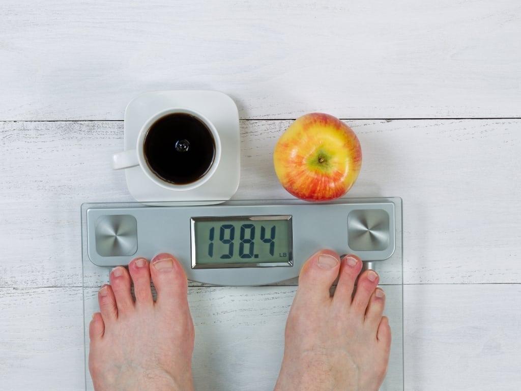 Day 1 Apple Diet