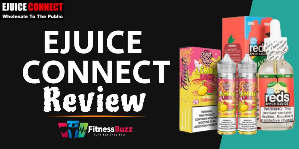 EJuice Connect Coupon & Review