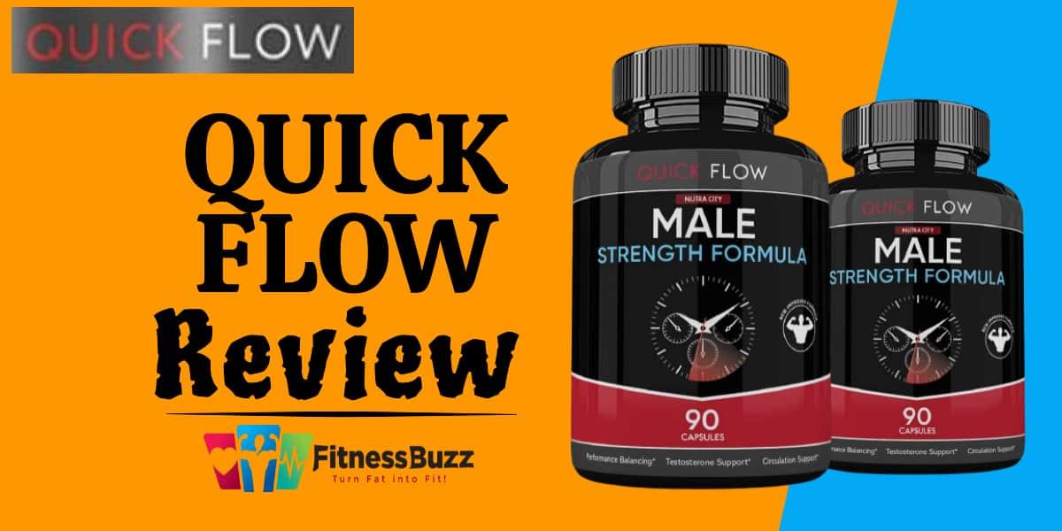 Quick Flow Male Enhancement Review