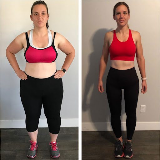 Quick Shred Keto-Weight Lose Journey
